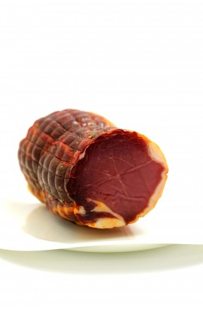 Lonza di maiale calabrese senza conservanti di Calabria Gourmet