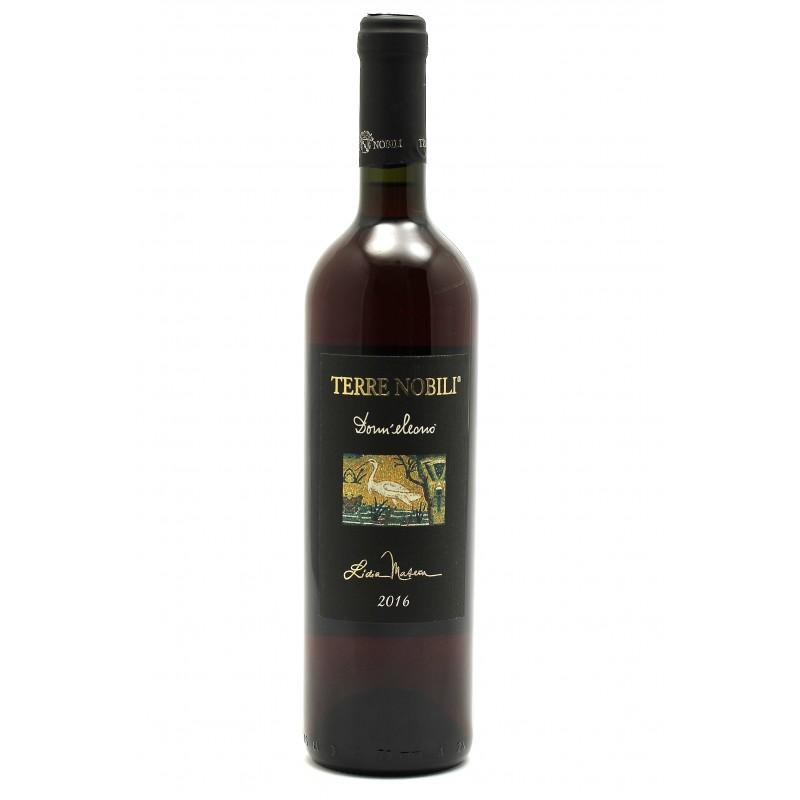 vendita online vini calabresi della cantina Terre Nobili di Lidia Matera