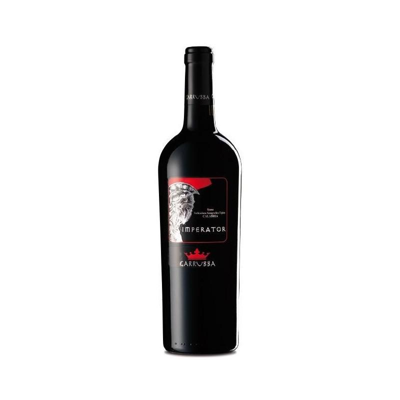 Calabria rosso IGT Imperator di Cantina Garruba su Calabria Gourmet