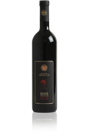 Calabria rosso IGP Gaudio di Magna Graecia
