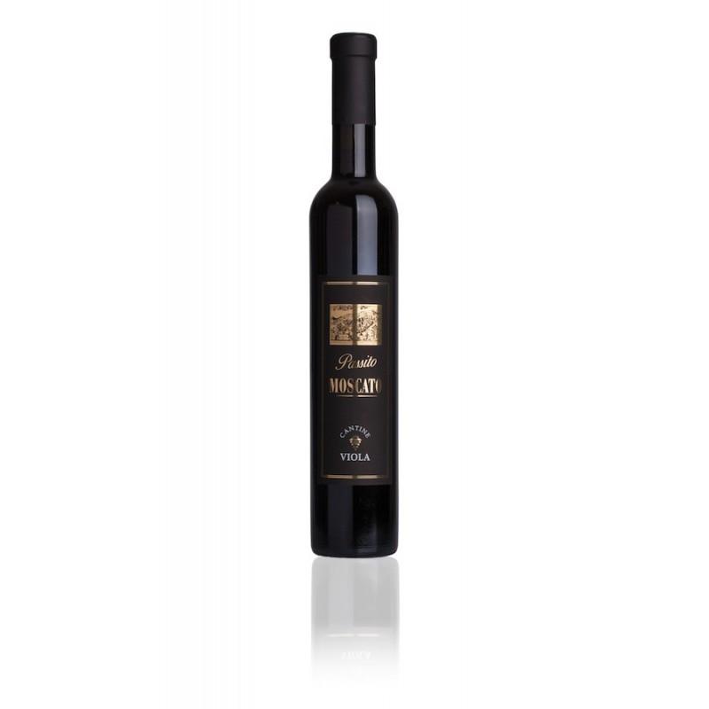 Calabria passito IGT Moscato di Saracena di Cantine Viola