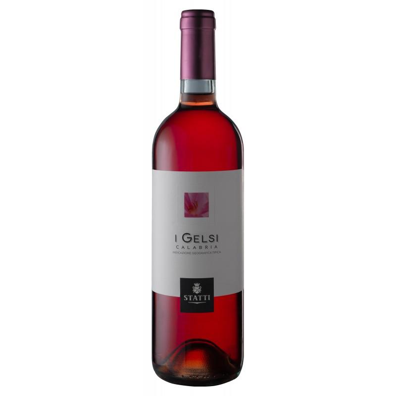 Calabria rosato IGT Gelsi di Statti