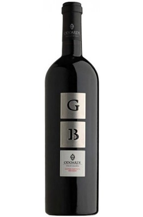 Calabria rosso IGT G. B. di Odoardi