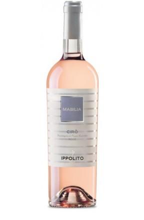 Cirò rosato DOC Mabilia di Ippolito 1845