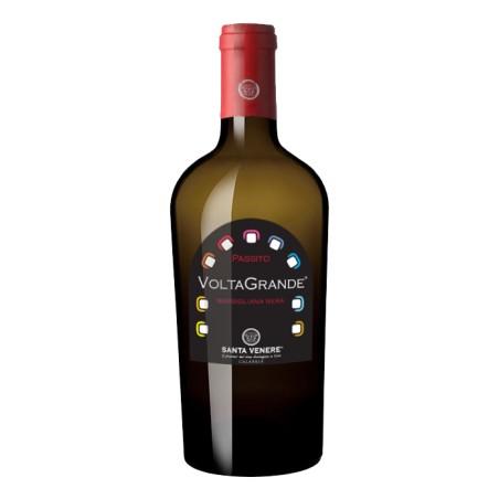 Calabria passito rosso IGT biologico VoltaGrande di Santa Venere