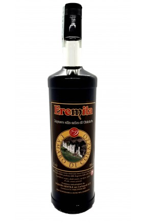 Liquore calabrese alle arbe L'Eremita 1 lt di Liquori Gentile