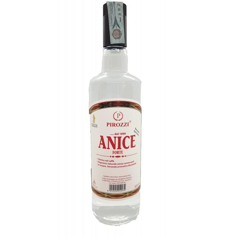 Liquore di Anice calabrese Pirozzi di Pirozzi