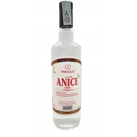 Liquore di Anice calabrese Pirozzi 1lt di Pirozzi