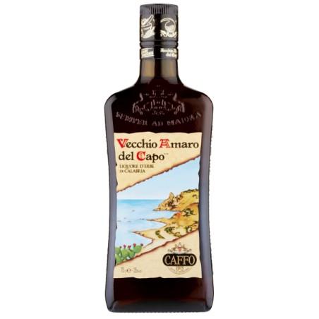 Amaro del Capo 1 litro di Distilleria Caffo