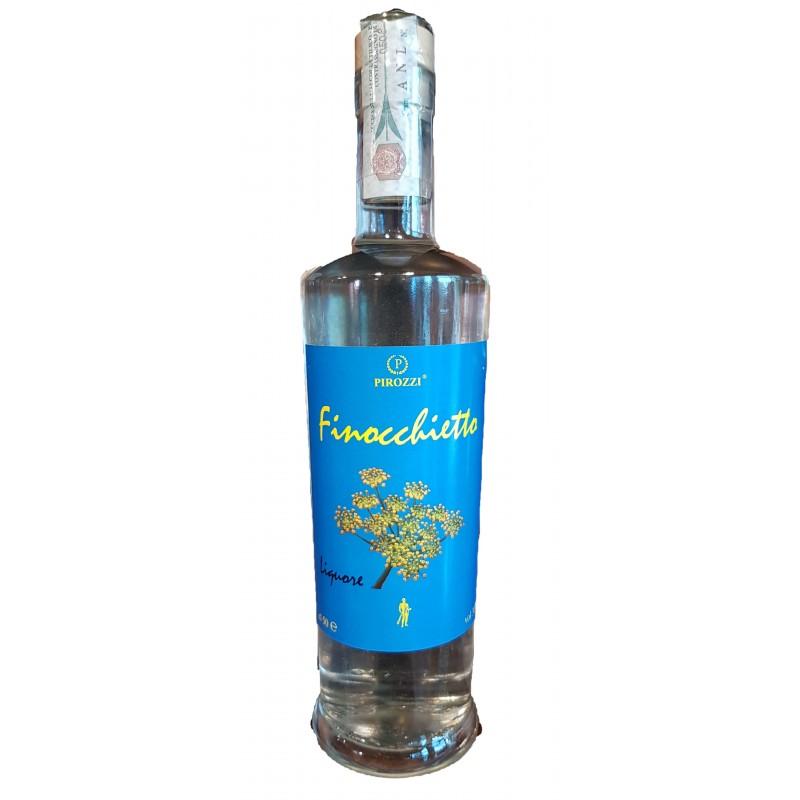 Liquore di Finocchietto calabrese di Pirozzi