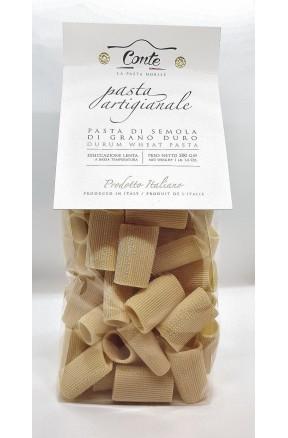 Pasta trafilata a bronzo Ciavattoni di Pastificio Andrea Conte