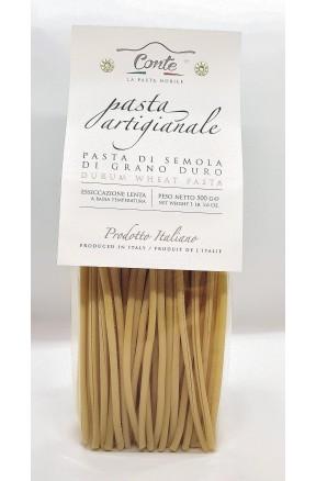 Pasta trafilata a bronzo Paesanelle di Pastificio Andrea Conte