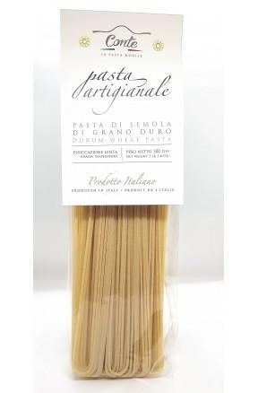 Pasta trafilata a bronzo Vermicelloni di Pastificio Andrea Conte