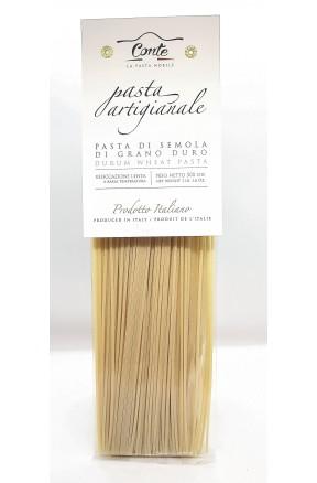 Pasta trafilata a bronzo Spaghetti alla chitarra di Andrea Conte