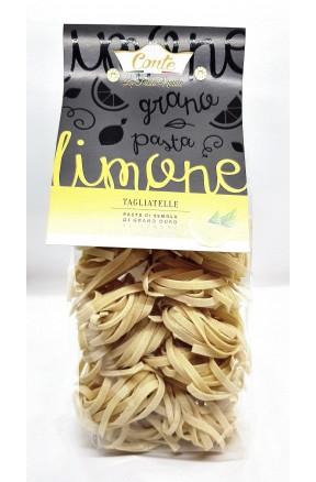 Pasta trafilata a bronzo spaghetti di Pastificio Forte