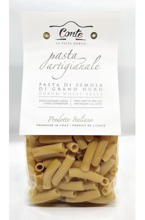 Pasta trafilata a bronzo Tortiglioni di Pastificio Andrea Conte