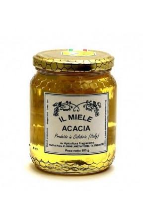 Miele di acacia di Calabria di Fragiacomo