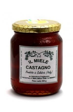 Miele di castagno di Calabria di Fragiacomo