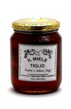 Miele di tiglio di Calabria di Fragiacomo