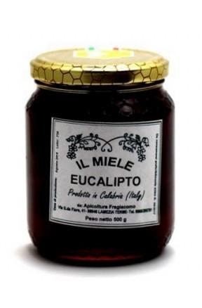 Miele di eucalipto di Calabria di Fragiacomo