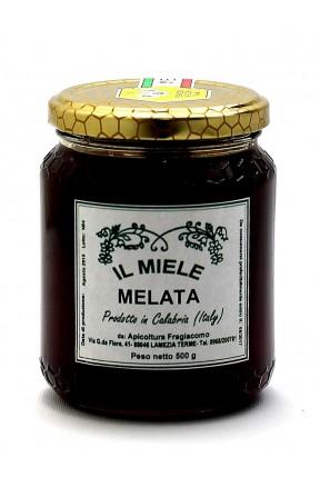 Miele di melata di Calabria di Fragiacomo