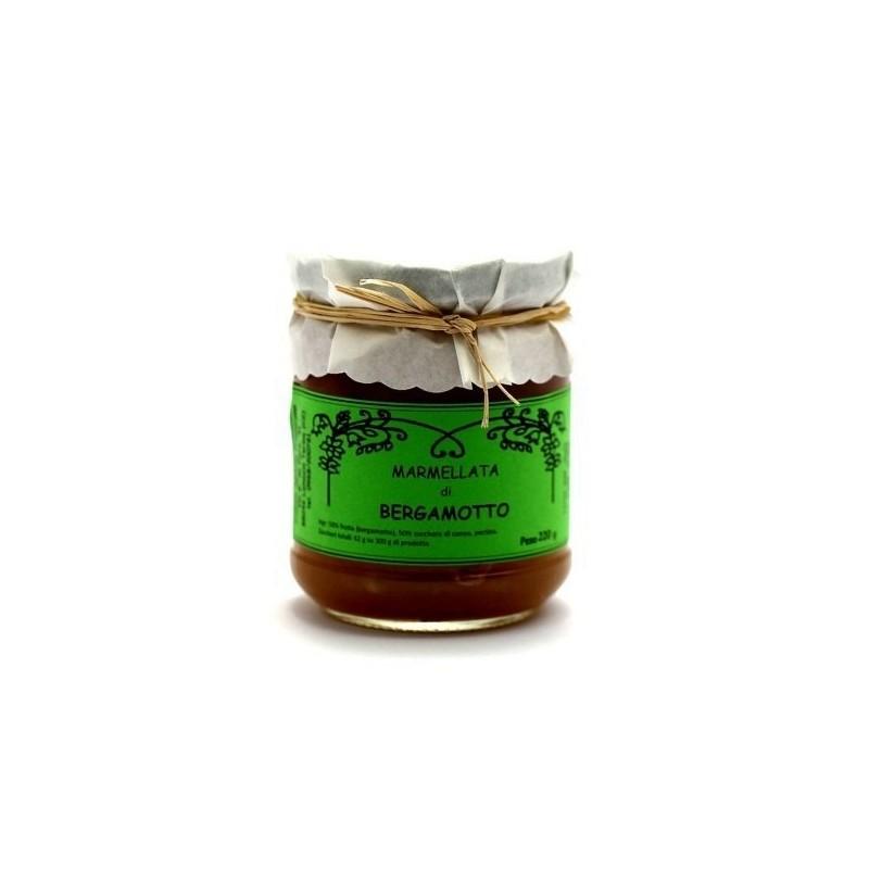 Marmellata di bergamotto di Calabria di Fragiacomo