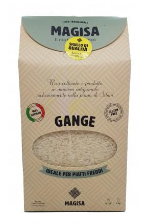 Riso calabrese di Sibari Gange o Thaibonnet di Magisa Calabria Gourmet