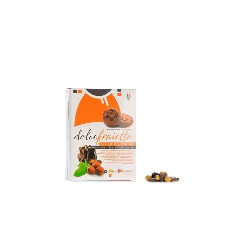 vendita online Biscotti artigianali Lui Lei e il Cacao di ...