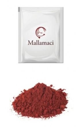 Zafferano di Calabria in polvere di Mallamaci