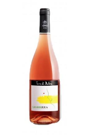 Calabria rosato IGT Ligrezza di Terre di Balbia