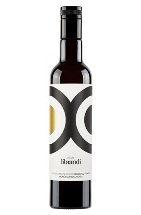 EVOO biologico Carolea 50cl di Tenute Librandi