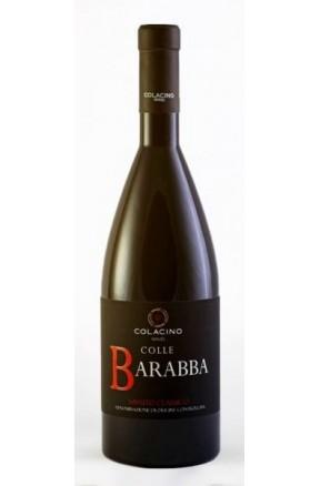 Savuto classico DOC Vigna colle Barabba di Colacino su Calabria Gourmet