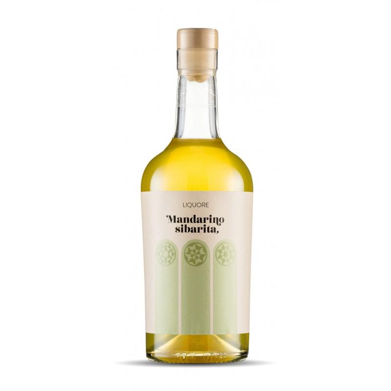 Liquore di mandarino calabrese di Perla di Calabria