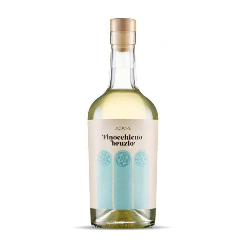 Liquore di finocchietto calabrese di Perla di Calabria