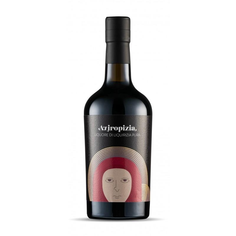 Liquore di liquirizia calabrese di Perla di Calabria