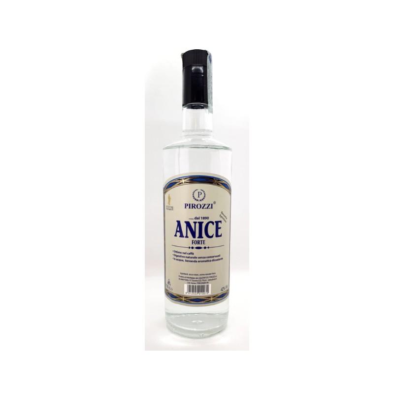 Liquore di Anice calabrese Pirozzi 42 gradi di Pirozzi