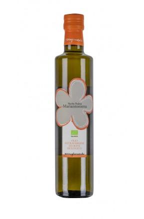 Olio extravergine da olive Mariantonietta biologico 75cl di Serragiumenta