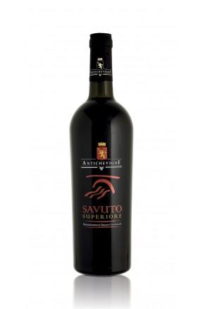 Savuto rosso superiore DOC di Antiche Vigne