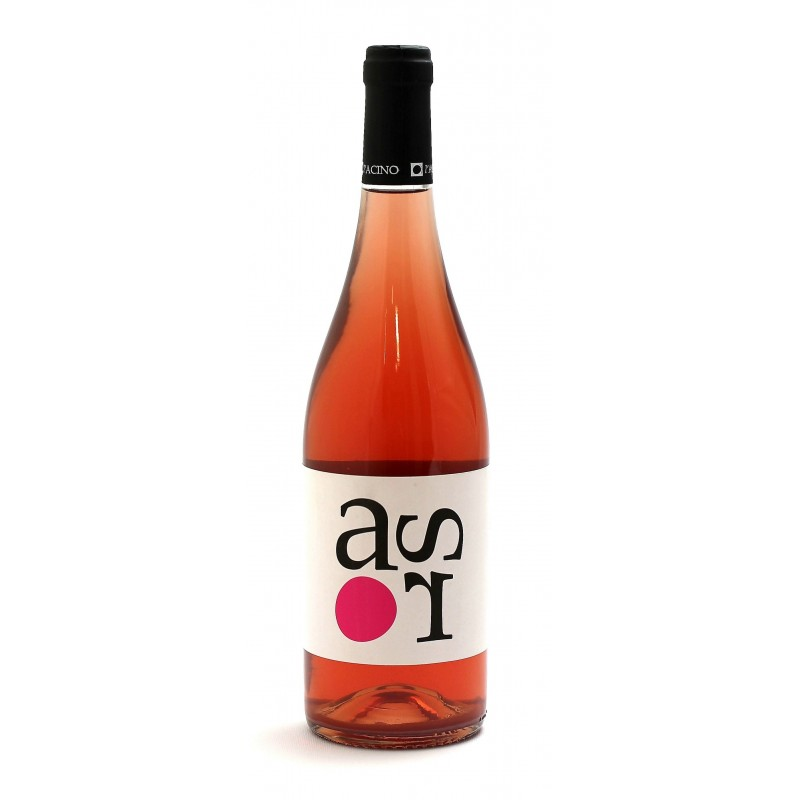 Calabria rosato IGP Asor di L'Acino