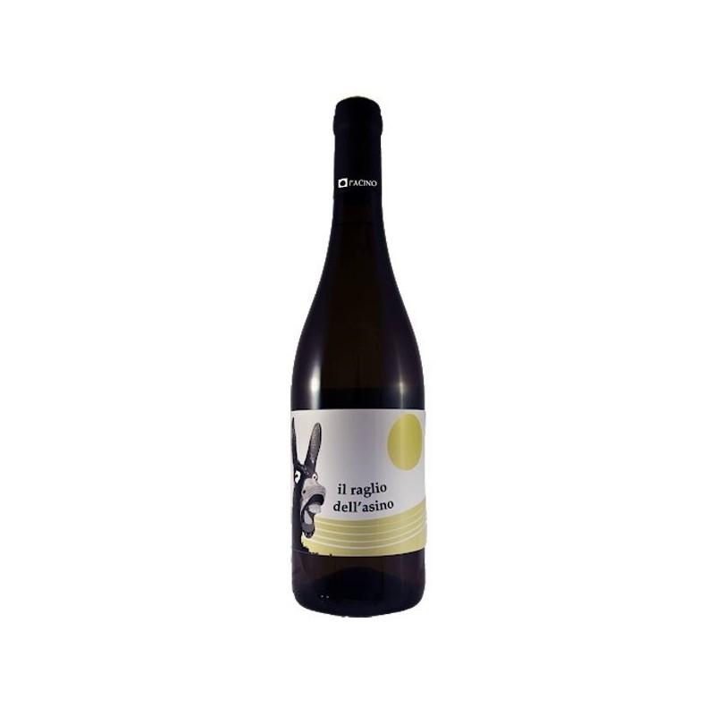 Calabria bianco IGP Il Raglio dell'Asino di Acino Vini