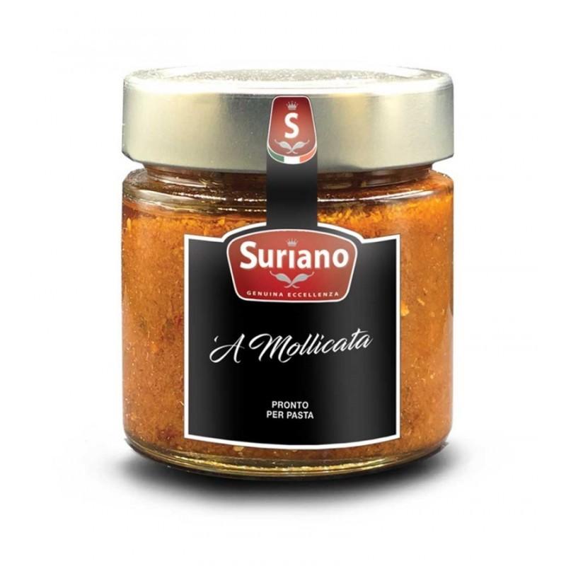 Preparato per pasta A Mollicata di Suriano Giancarlo