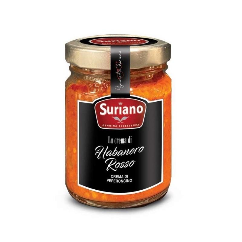Crema di habanero rosso di Suriano Giancarlo