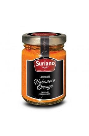 Crema di habanero orange di Suriano Giancarlo