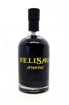Amaro calabrese Felisao con mallo di noci