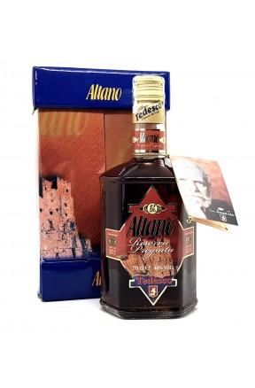 Liquore Altano Riserva Pregiata 12 anni di Tedesco liquori