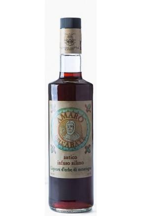 Amaro dell'Abate antico infuso silano di Sapori Silani