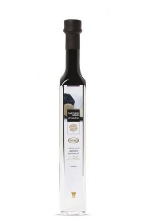 Aceto Balsamico con tartufo nero estivo del Pollino di Pirro