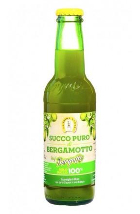 Succo puro di Bergamotto calabrese di La Spina Santa