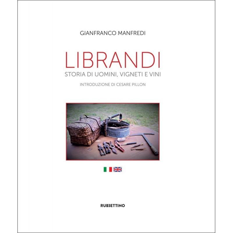 Librandi - Gianfranco Manfredi - Rubbettino Editore