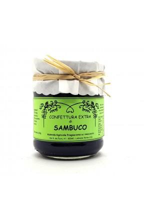Confettura extra di sambuco di Calabria di Fragiacomo